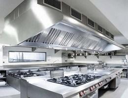 installation de hotte de cuisine professionnelle lyon hygis
